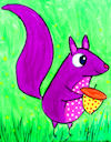 purplesquirrel 100